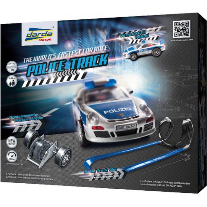 Circuit Police Track DARDA 50240