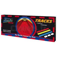 kit rails droites + raccords Darda 50440 DARDA 50440