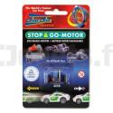 Moteur interchangeable Stop & Go Darda 50420 Accessoires DARDA