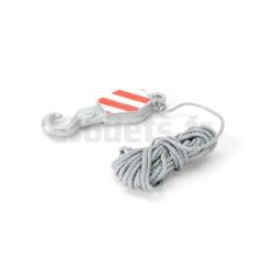 Crochet pour camion BRUDER 03570