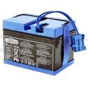Batterie 12 Volts 12 Ah pour véhicules Peg-Pérego IAKB0036 PEG-PEREGO IAKB0036