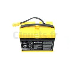 Batterie 24 Volts 4.5Ah Peg-Pérego PEG-PEREGO IAKB0024