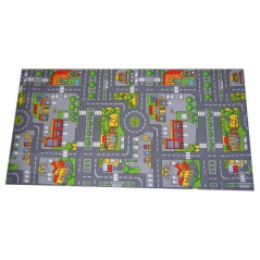 Tapis circuit routier 190 x 100 cm 49820002
