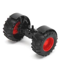 Essieu avant pour tracteur BRUDER 02100