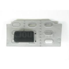 Plaque accélérateur Quad Polaris 700 12V Peg-Pérego PEG-PEREGO ASGI0150GRN