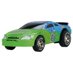 Pontiac vert/bleu Darda 50362