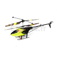 Hélicoptère R/C 50 cm Starkid ZX Neon 5700