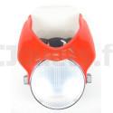 Tête de fourche Ducati Monster Peg-Pérego PEG-PEREGO SAGI8698NGR