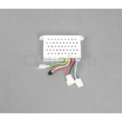 Boitier de contrôle 2.4 Ghz Blanc