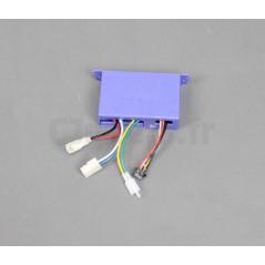 Boitier de contrôle 2.4 Ghz Bleu
