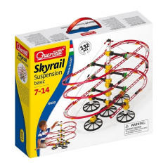 Piste à billes Skyrail Quercetti 6630 QUERCETTI 29,90 €
