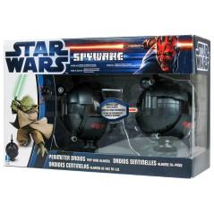 Droids Sentinelles Alarme piège Star Wars 15103