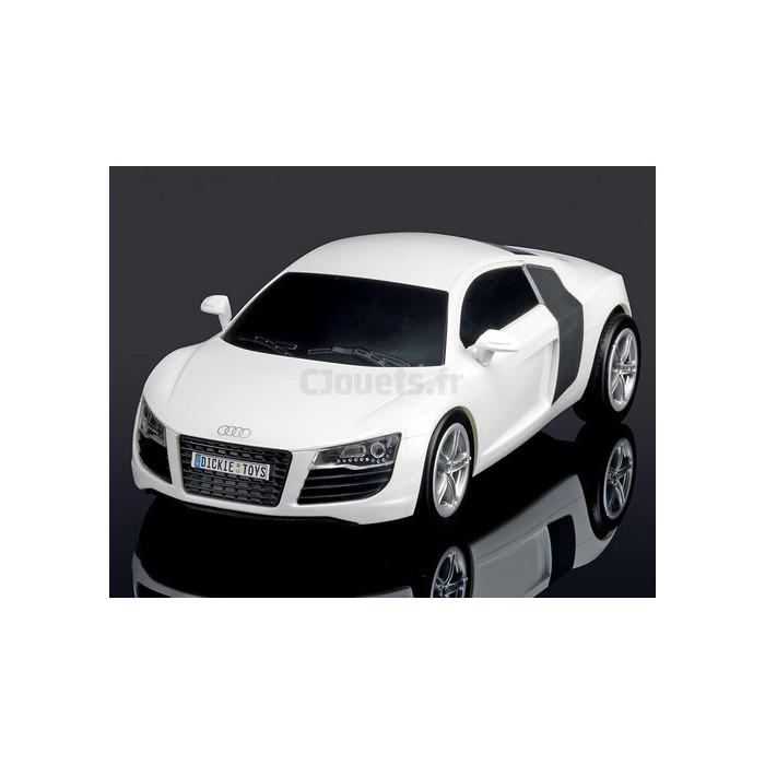 Audi R8 R/C DICKIE 201119212 Voitures & 4x4