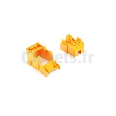 Supports pour bras excavatrice BRUDER 02438 BRUDER (pièces) 42457