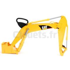 Bras pour excavatrice Bruder 02438 Pièces BRUDER 02438