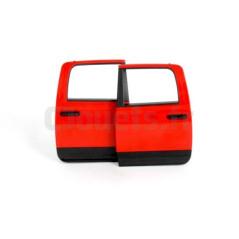Portes Arrière pour Jeep Bruder RAM 2500 BRUDER (pièces) 43503