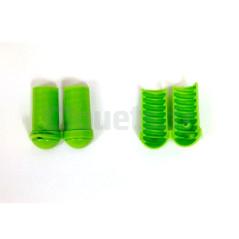 Ecrous plastiques pour cordes Pour Maison Smoby
