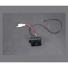 Prise de connexion pour chargeur de batterie Ford Ranger 12 Volts