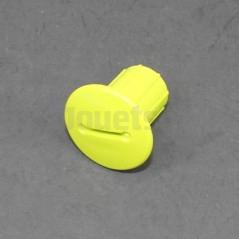 Vis Plastique Femelle verte Smoby SMOBY 0,50 €