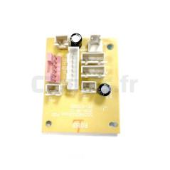 Plaque relais pour Golf GTI Electrique 12 volts