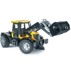 Tracteur JCB fastrac 3220 avec chargeur BRUDER 03031
