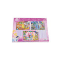 3 Puzzles Disney Princess 6,90 €