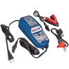 Chargeur de batterie Rapide et universel 6V/12V 2.8A Optimate 5
