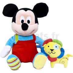 Mickey musical Joy Toy 110081