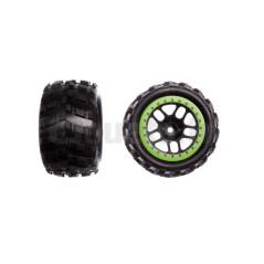 Roues Pour véhicule Carrera RC 370410326 CARRERA R/C 370410326