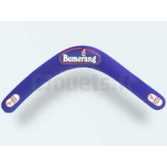 Boomerang en plastique 24 cm