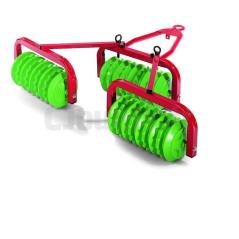 Déchaumeur Rolly Toys 123841