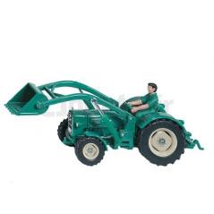 Tracteur 4R3 avec chargeur frontal Siku 3472 SIKU 3472