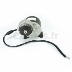 Engrenage + moteur 24 Volts pour quad Hunter Injusa INJUSA INJ/6024
