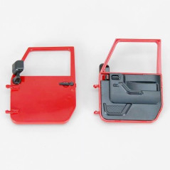 Portes pour Jeep Wrangler Rubicon Bruder BRUDER (pièces) 42503