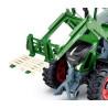 Tracteur Fendt 933 Vario Bluetooth télécommandé Siku 6796