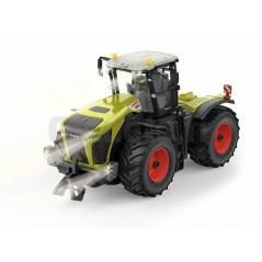 Tracteur Claas Xerion 5000 TRAC VC, Bluetooth télécommandé Siku 6791 Véhicules