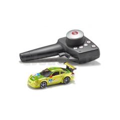 Porsche 911 Manthey + Radiocommande Siku Racing 6822 Siku Racing