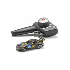 Mercedes SLS Dunlop + Radiocommande Siku Racing 6822 Siku Racing