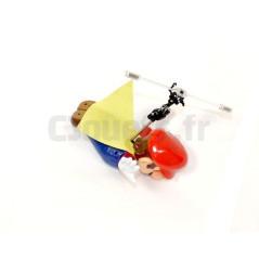 Flying Cape Mario pour Carrera 370501032