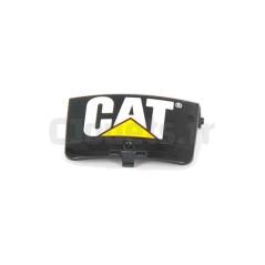 Capot pour Pelleteuse Caterpillar Bruder 02456 BRUDER (pièces) 42418