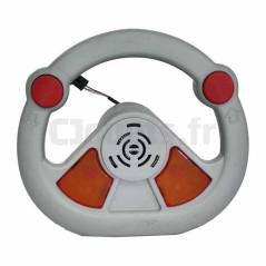 Volant Go Buggy Go, Mini Racer Peg-Pérego