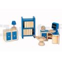 Bureau pour maison de poupées BEEBOO BEEBOO 14,90 €