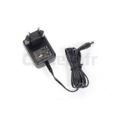 Chargeur de batterie 12 volts 400 mA CH12/400