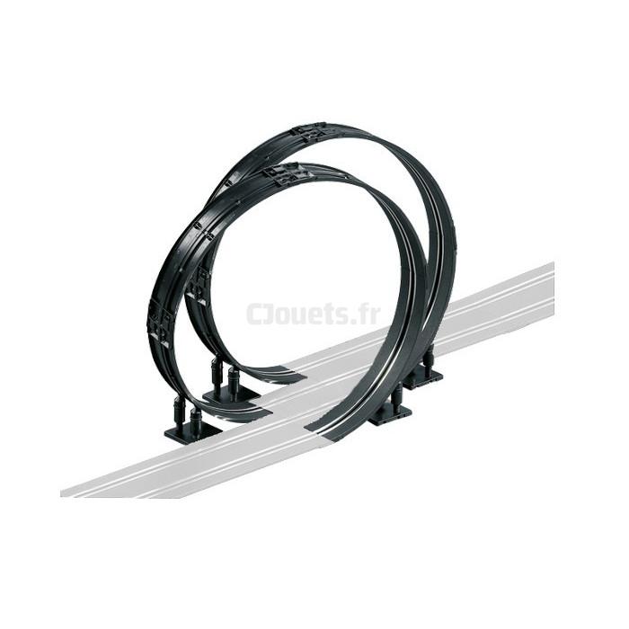 Coffret looping 61613 Carrera GO & Digital 143 (Occasion) Accessoires GO
