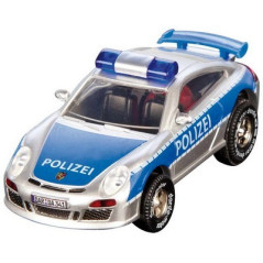 Porsche Gt3 Bleu police Allemande Darda 50341 DARDA 50341