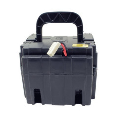 Coffret batterie transportable pour VW Bus T1 Samba BUS/CBAT