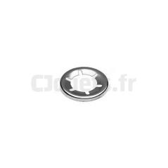 Agrafe de maintien pour axe de Ø 5 mm PEG-PEREGO MMRA0005