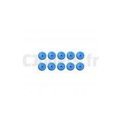 10 pions de points bleu pour Babyfoot Smoby SMOBY 23435002
