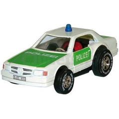 Mercedes 500 SEC police Allemande Darda 50331