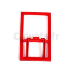 Support de rampe pour pulverisateur Bruder 02243 BRUDER (pièces) 02243/3